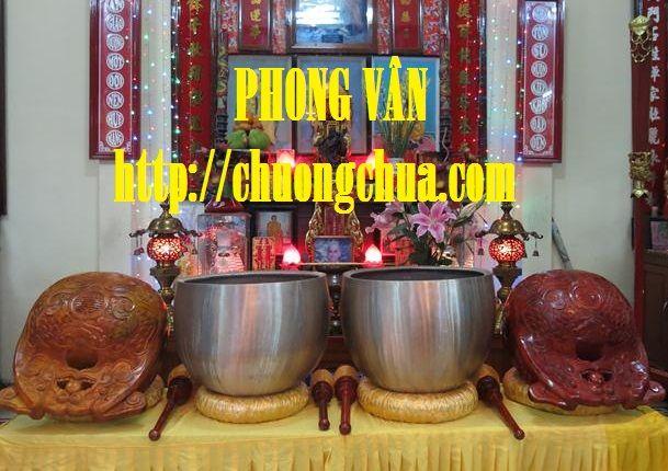chuong mo hue phong van