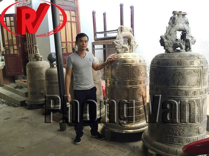 chuong hue dep pv