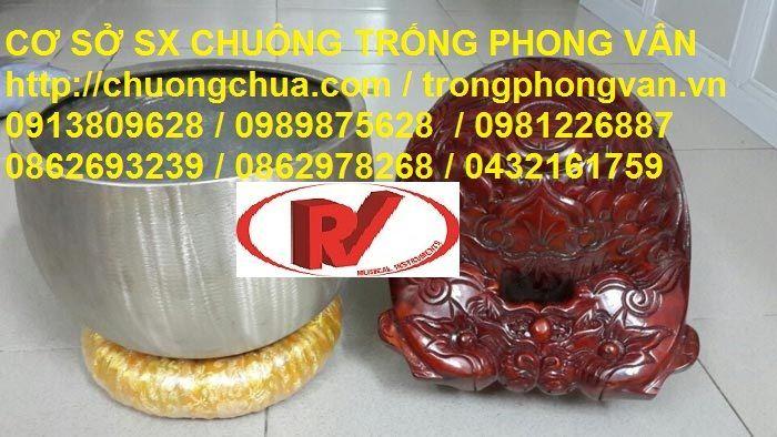 chuong mô