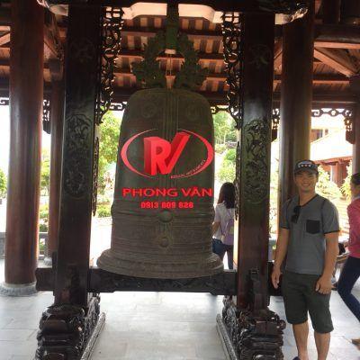 Chuông trống chùa Hộ Quốc Phú quốc – Kiên Giangdata-cloudzoom =