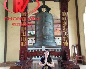Chuông trống bát nhã Thiền Viện Trúc Lâm Sùng Phúc