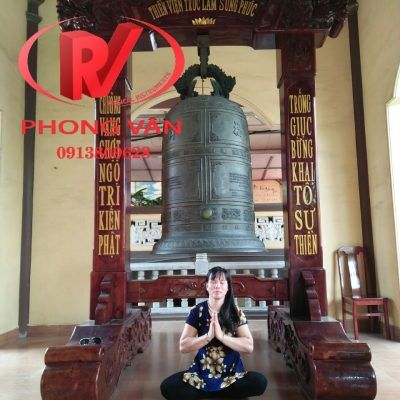 Chuông trống bát nhã Thiền Viện Trúc Lâm Sùng Phúcdata-cloudzoom =