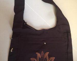 Túi xách Phật tử, Túi Pháp, Giỏ đeo Phật tử, Túi đựng đồ phật tử