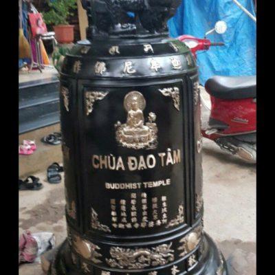 Chuông đồng Huế cao 1m5 nặng 3 tạdata-cloudzoom =