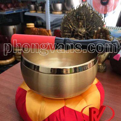 Chuông đồng Đài Loan vàng trơn 7indata-cloudzoom =