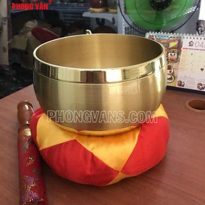 Chuông Đài Loan vàng viền trơn 8indata-cloudzoom =