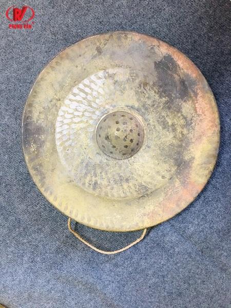 Cồng chiêng đồng rộng 45 cm